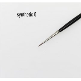 Кисти синтетические