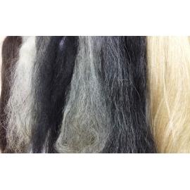Сарлык (волос буйвола)