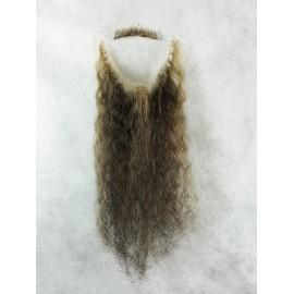 Борода длинная