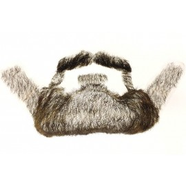 Борода полная
