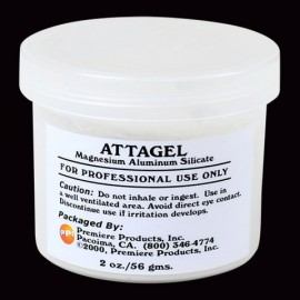 Аттагель - эффект старения Attagel 56g