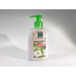 Косметическое мыло Чистая линия