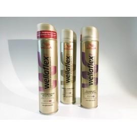 Лак для волос Wellaflex