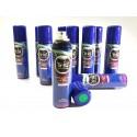 Спрей-краска для волос YNIQ