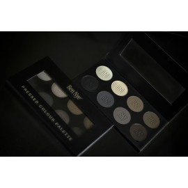 Палитра теней Essential Eye Shadow Palette Ben Nye 8 цв.