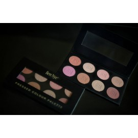 Палитра румян Fashion Rouge Palette Ben Nye 8 цв.