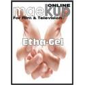 Растворитель клея и спецэффектов гелеобразный Etha-Gel 30 ml