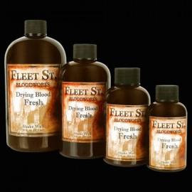 Кровь бутафорская Drying Blood Fleet St. BloodWorks