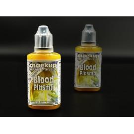 Эффект плазмы крови BLOOD PLASMA