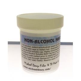 Гель бесспиртовой для фиксации волос под накладки Non-Alcohol Hair Fix Gel