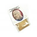 Лысина латексная большая Professional Latex Bald Cap
