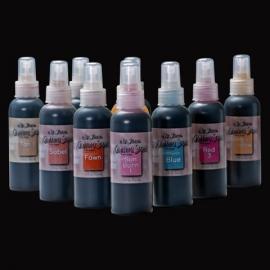 Гель-спрей для спецэффектов Glazing Spray