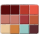 Палитра спирторастворимых красок On Set Complexion