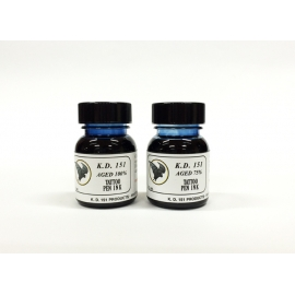 Чернила фломастера для тату Tattoo Pen Ink