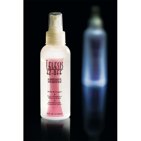 Очиститель, жидкость для снятия клея Telesis EZ-Off