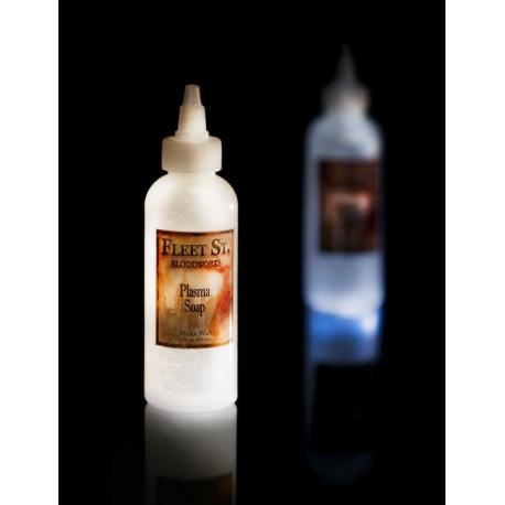 Жидкое мыло для снятия бутафорской крови Pasma Soap